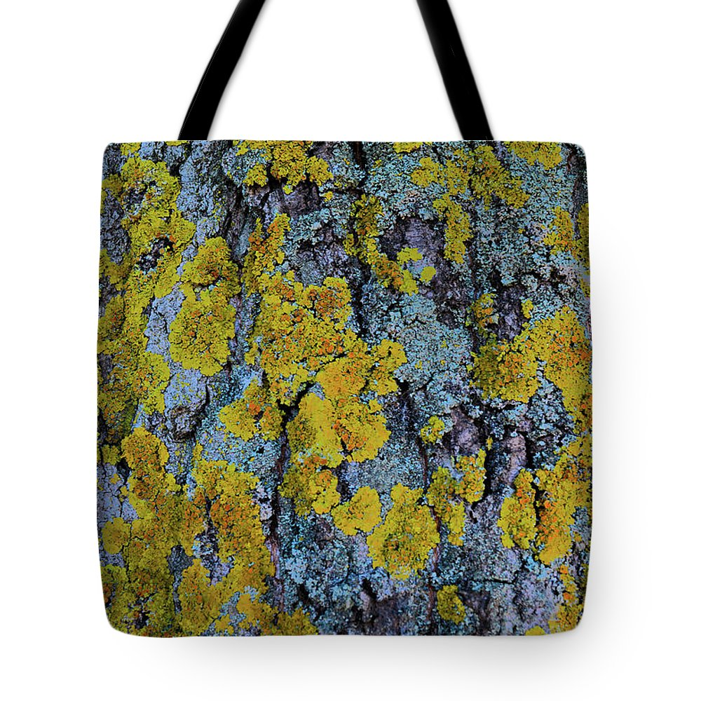 ������ Tote Bag featuring the photograph Colorful by Ksenya Chernykh