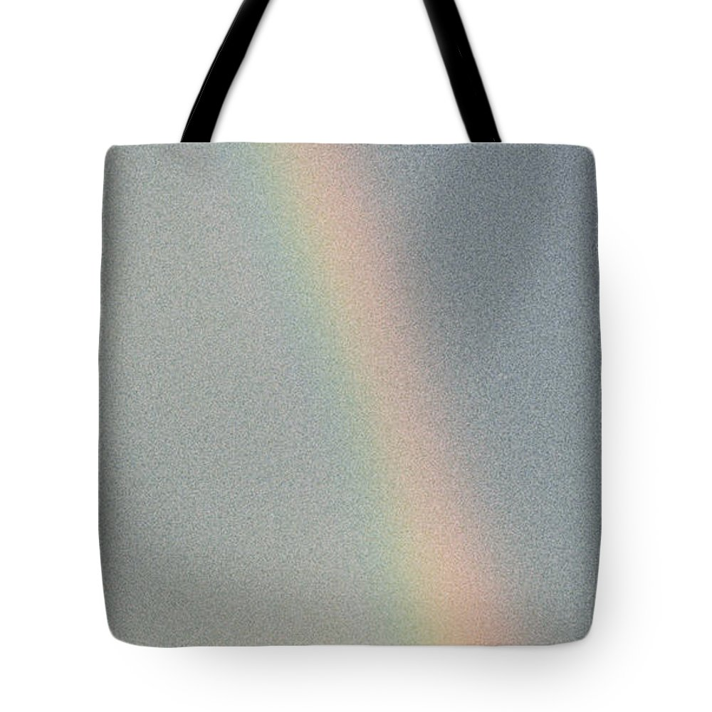 Colors Tote Bag featuring the photograph Colors Of The Rainbow by Gary Richards