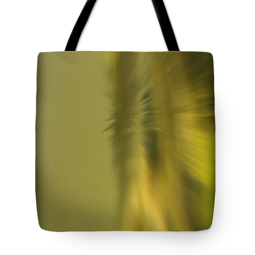 Blur Tote Bag featuring the photograph Coloured Blur by Cliff Norton