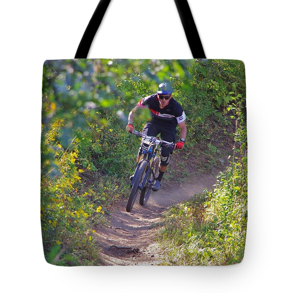 2015 Tote Bag featuring the photograph Concentration #42 by Matt Helm