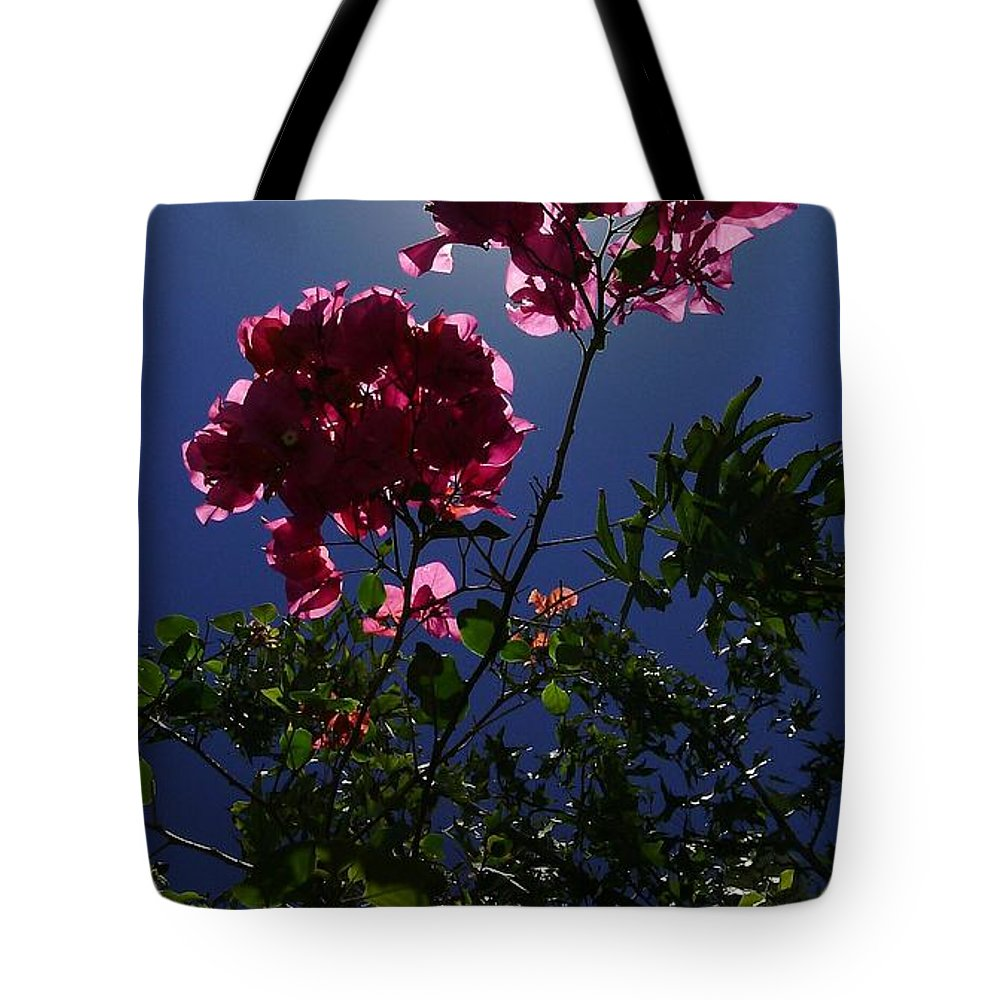 Cool Tote Bag featuring the photograph Cool Breeze by Clifford Purify