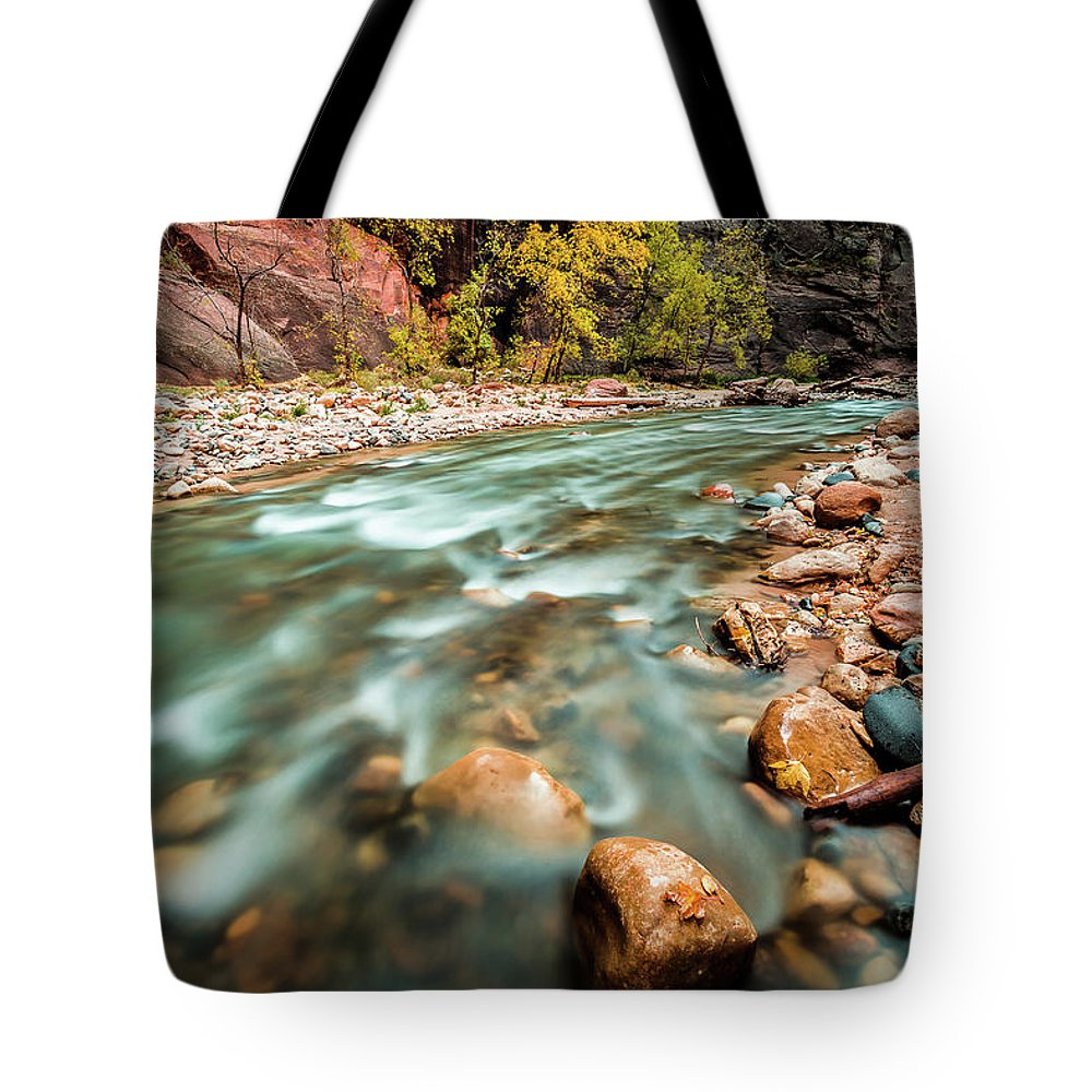 2013 Tote Bag featuring the photograph Cotton Colors by Edgars Erglis