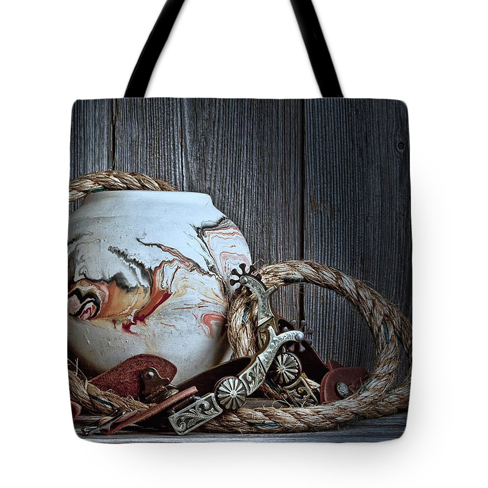 Pottery Barn Photographs Tote Bags