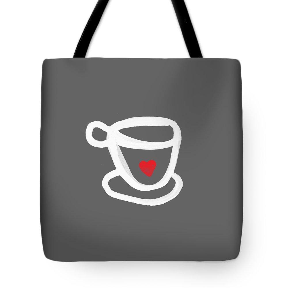 Tea Tote Bags