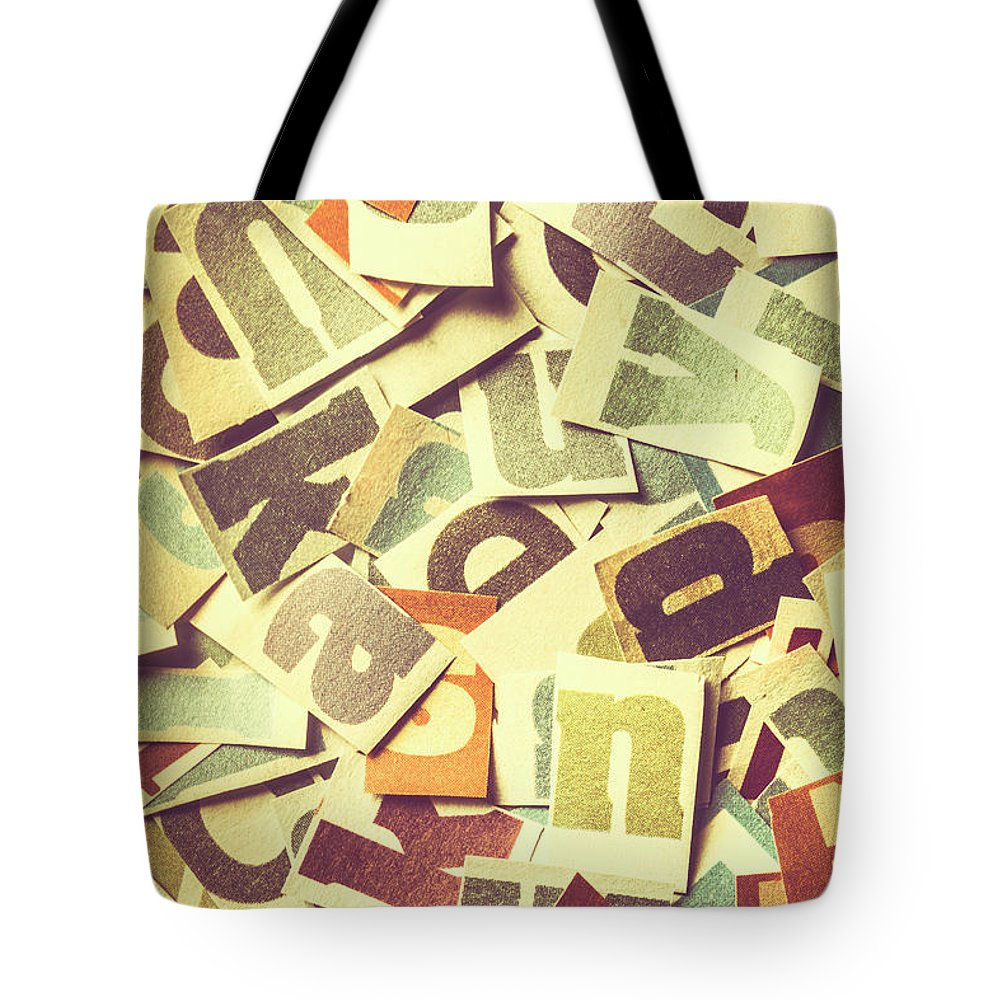 Crossword Puzzle Tote Bags | Fine Art America