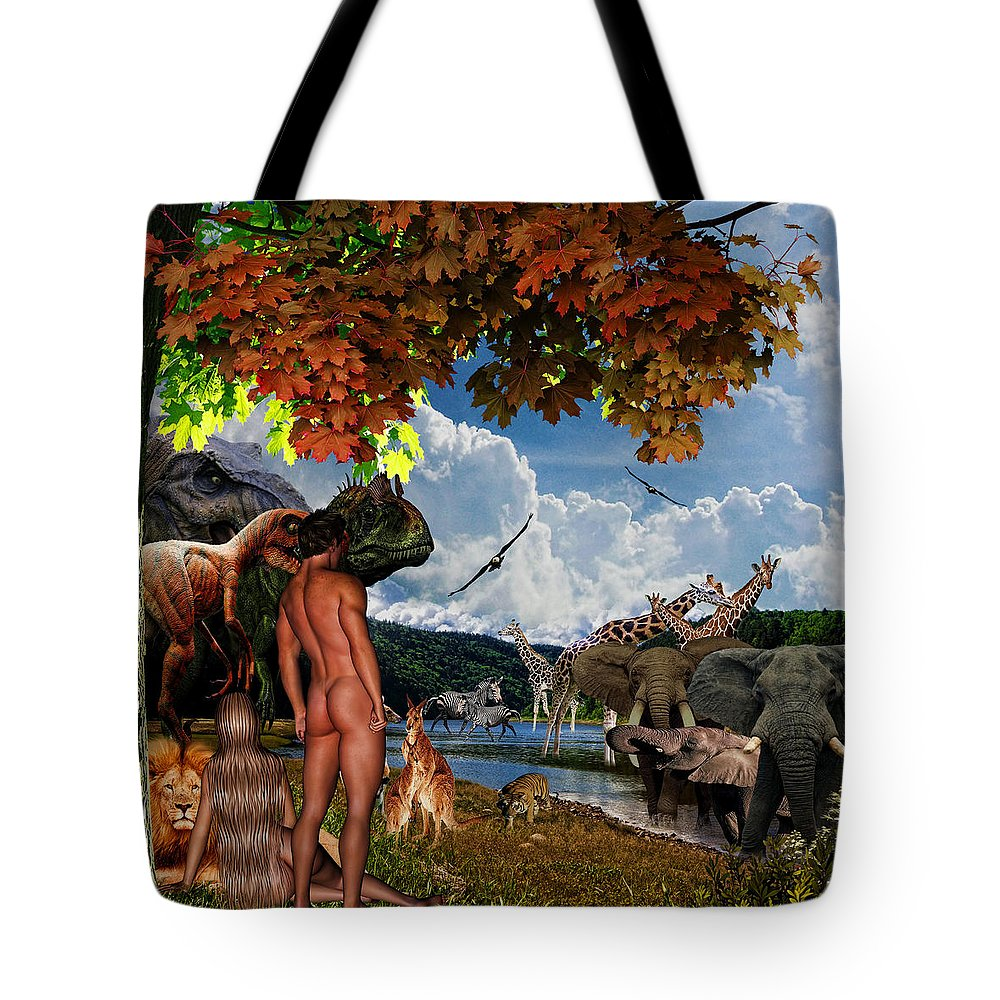 Day 6 Tote Bag For Sale By Lourry Legarde