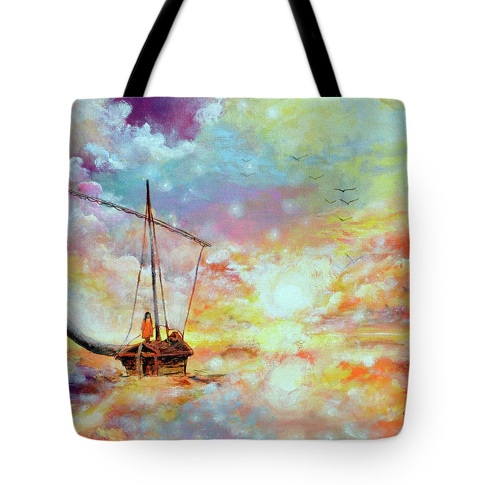 Come Sail Away Lifestyle Products