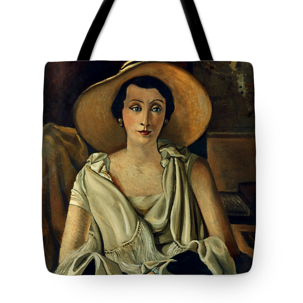 20th Century Tote Bag featuring the photograph Derain: Guillaume, 20th C by Granger