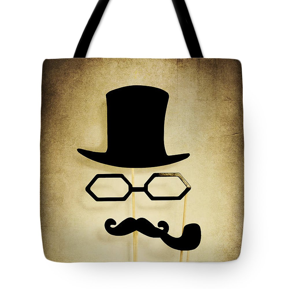 Action Tote Bag featuring the photograph Detective by Svetlana Sewell