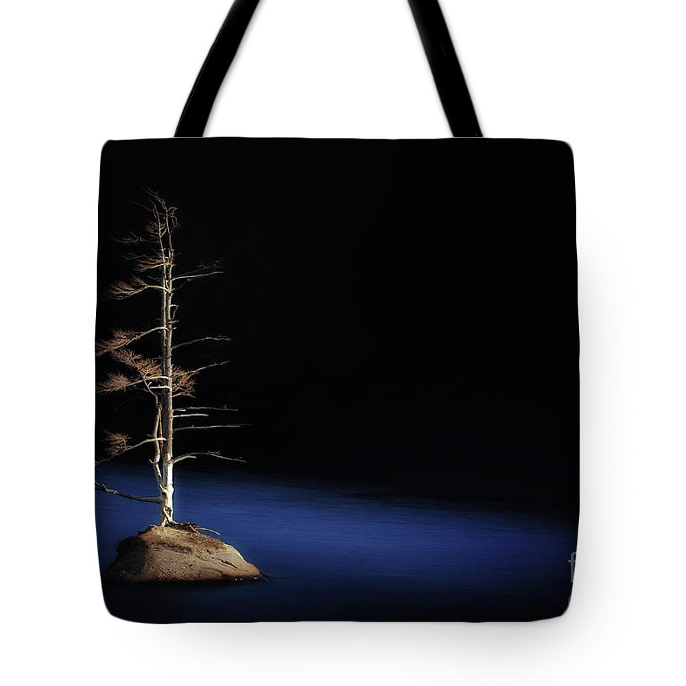 Determination Tote Bag featuring the photograph Determined by Scott Thorp