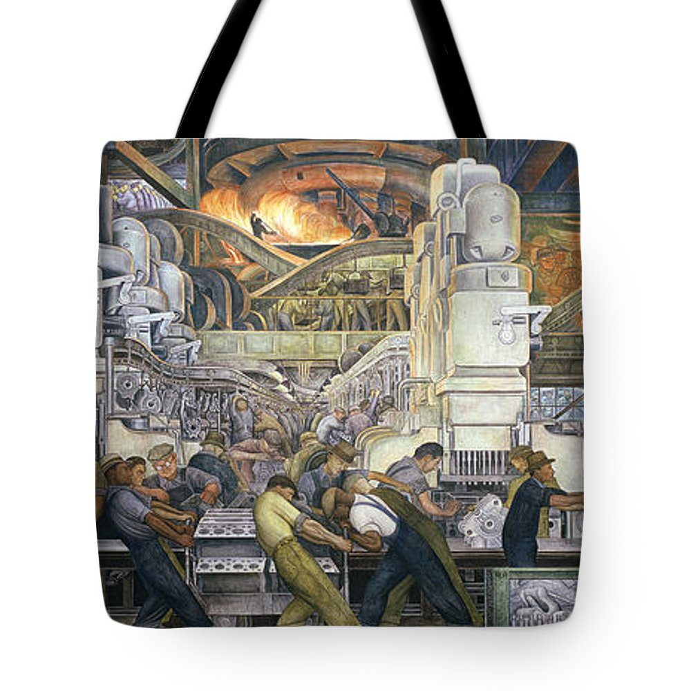 Production Tote Bags