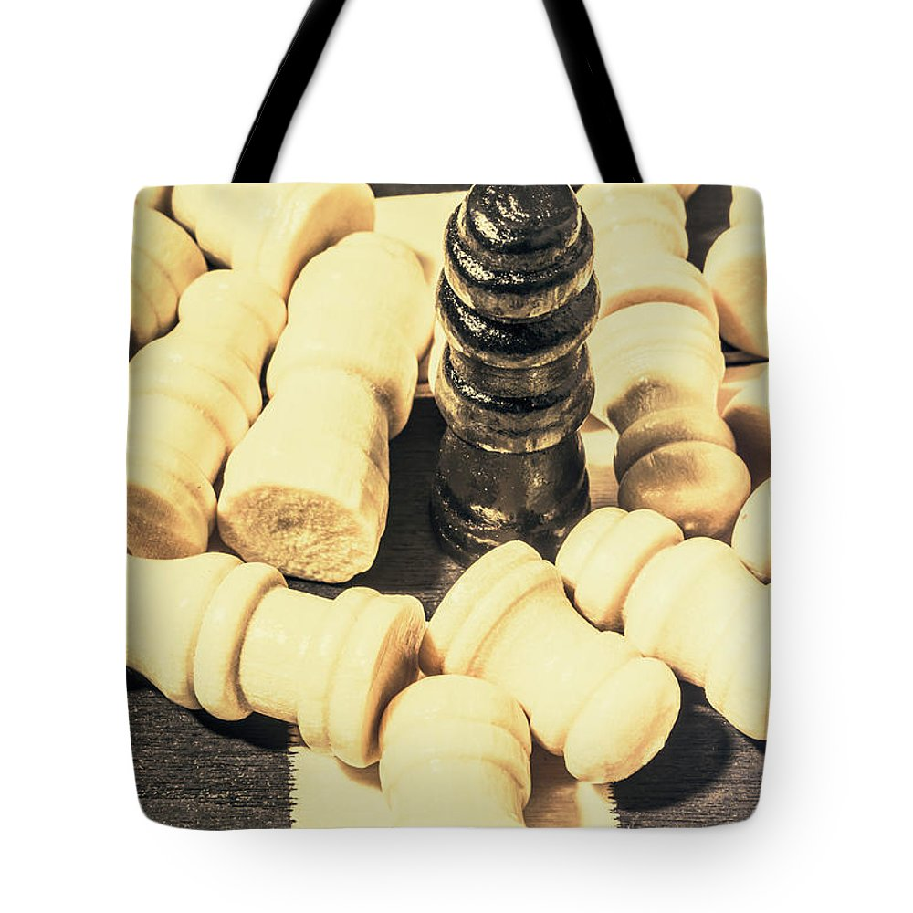 Campaign Tote Bags