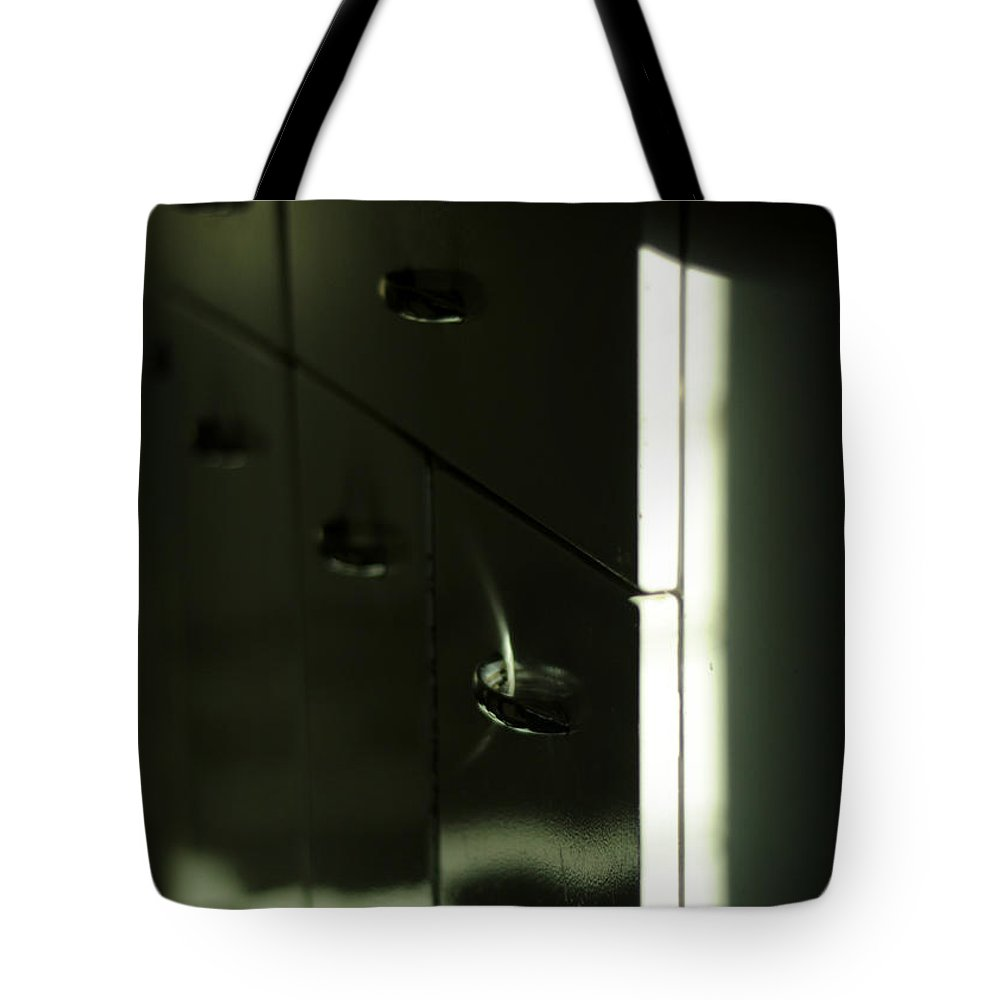 Deco Tote Bag featuring the photograph Domestic Bliss by Rebecca Sherman