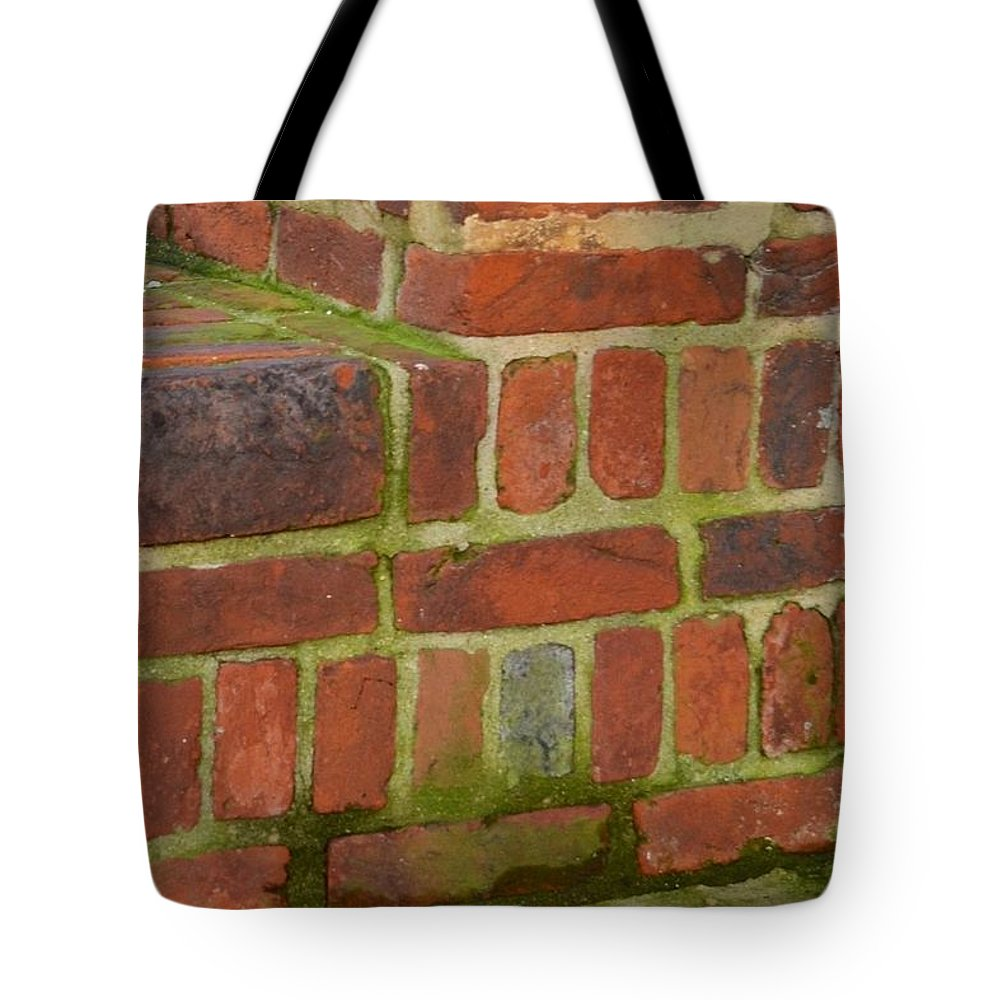 Door Tote Bag featuring the photograph Door Step by Sharon Wunder Photography