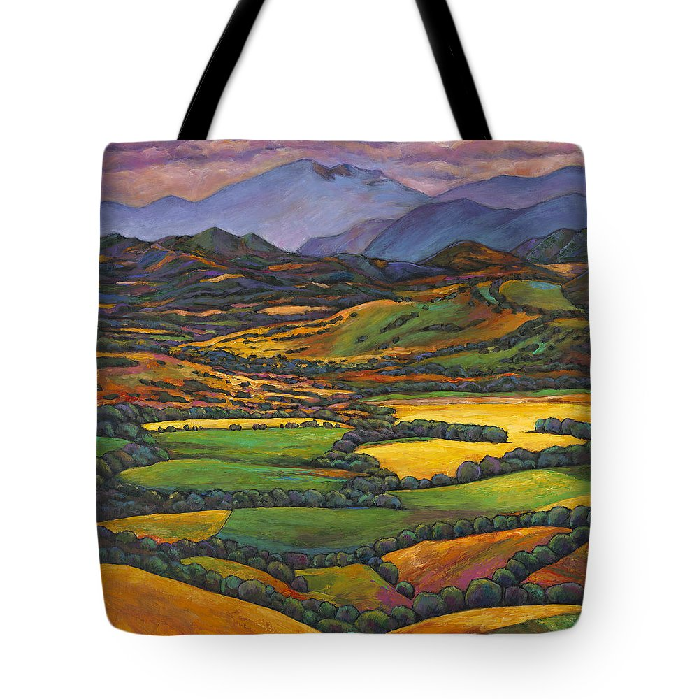 Countryside Tote Bags
