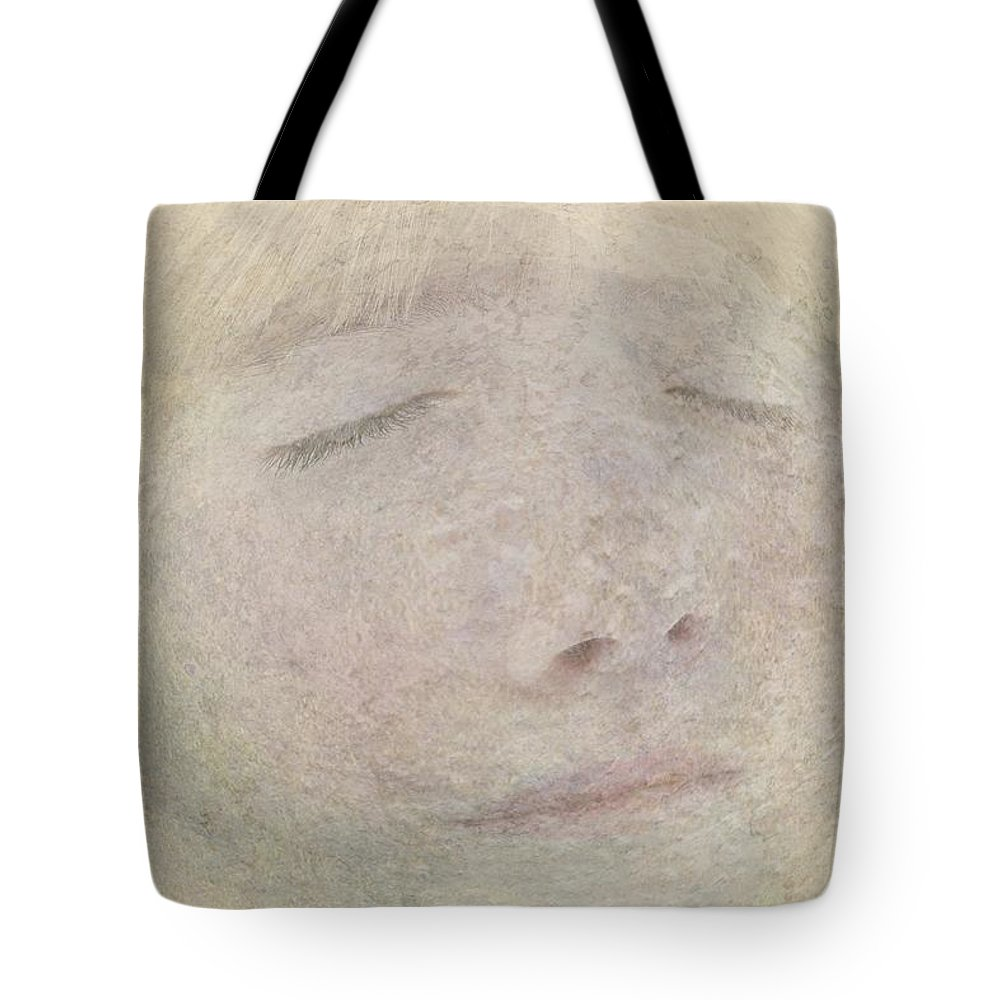 Dream Tote Bag featuring the photograph Dreaming by Movie Poster Prints