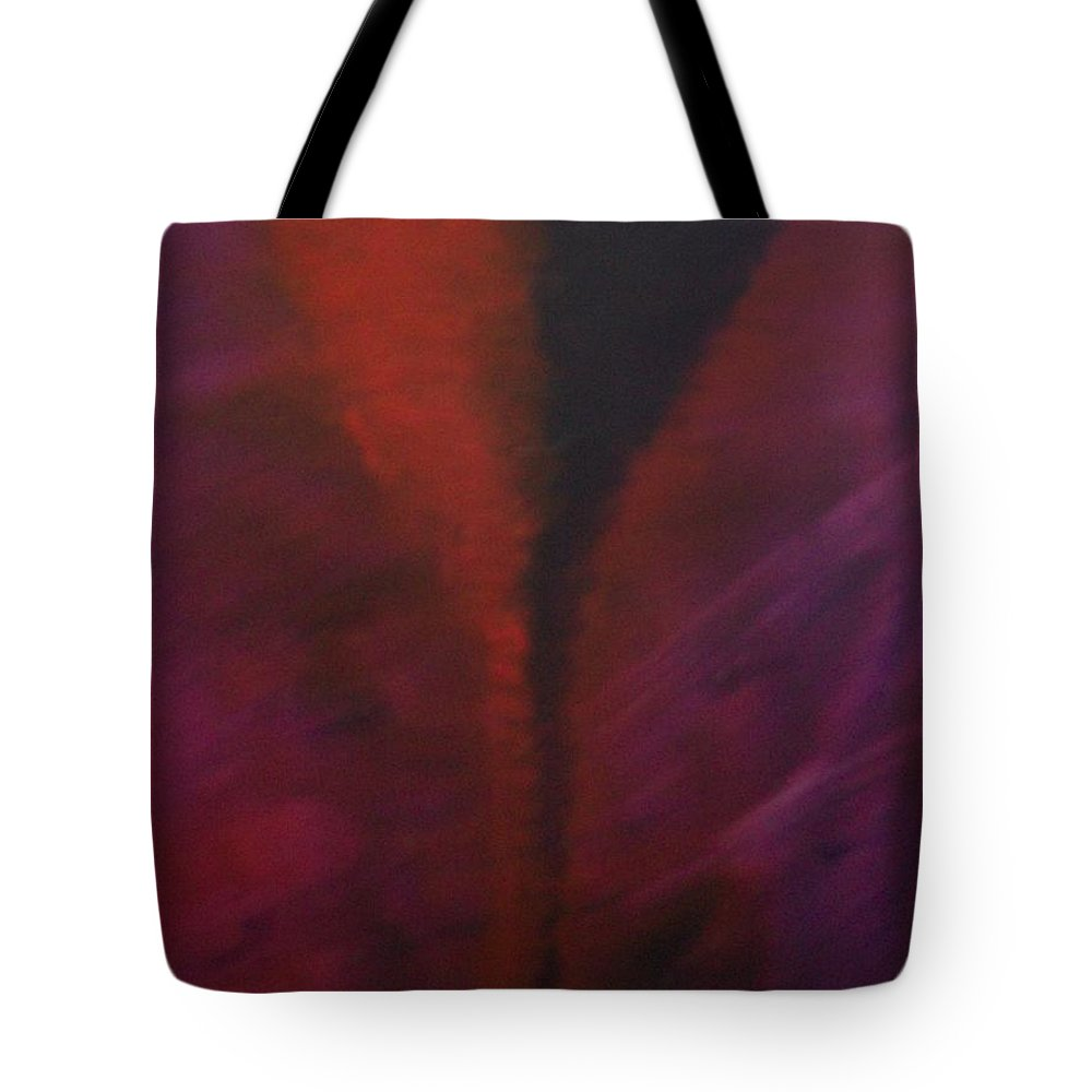 Drink Tote Bag featuring the painting Drink by Laurette Escobar