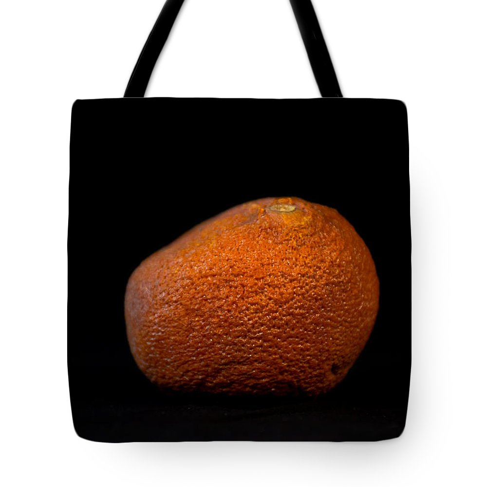 Dried Food Tote Bag featuring the photograph Dry by Hyuntae Kim