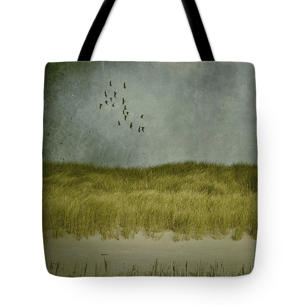 Dune Tote Bag featuring the photograph Dunes by Joana Kruse