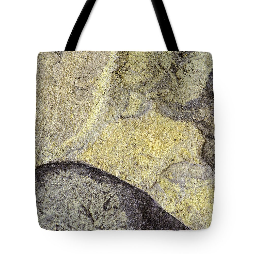 Macro Tote Bag featuring the photograph Earth Portrait 010 by David Waldrop