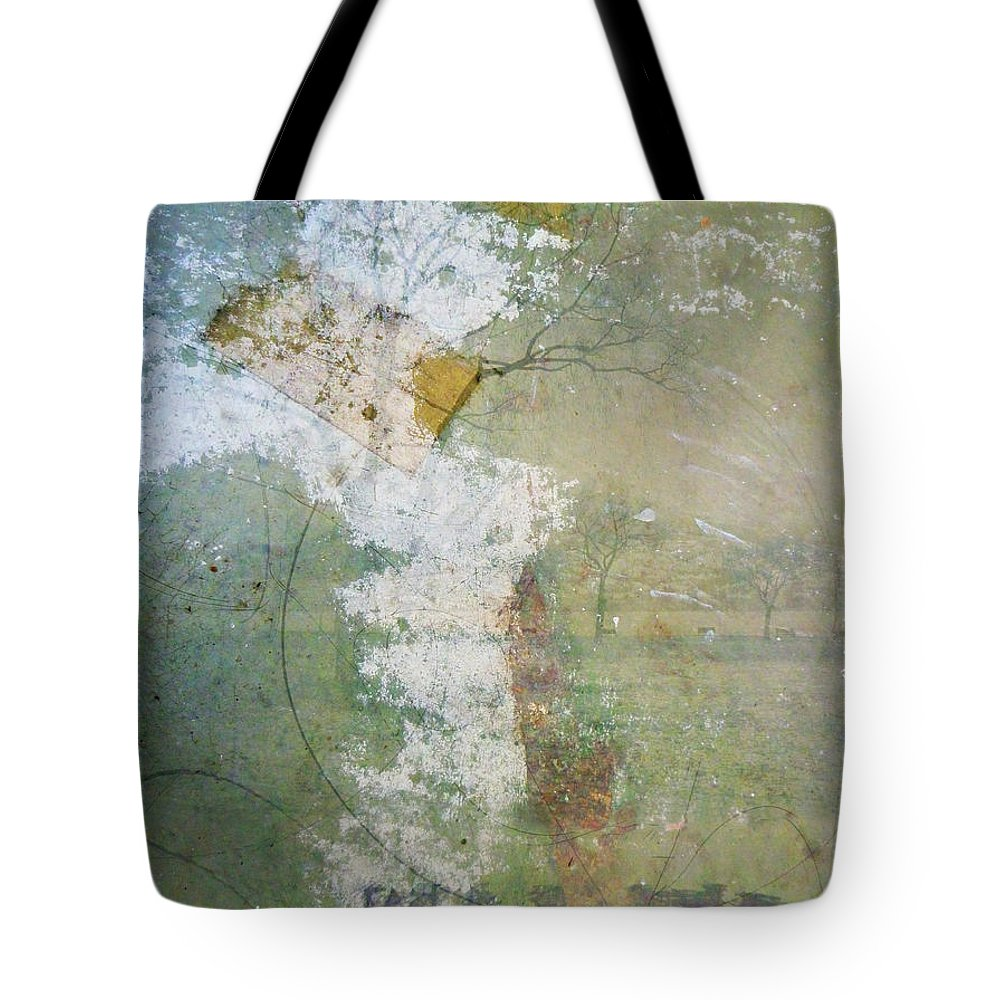 Texture Tote Bag featuring the photograph Earthly Possessions by Tara Turner