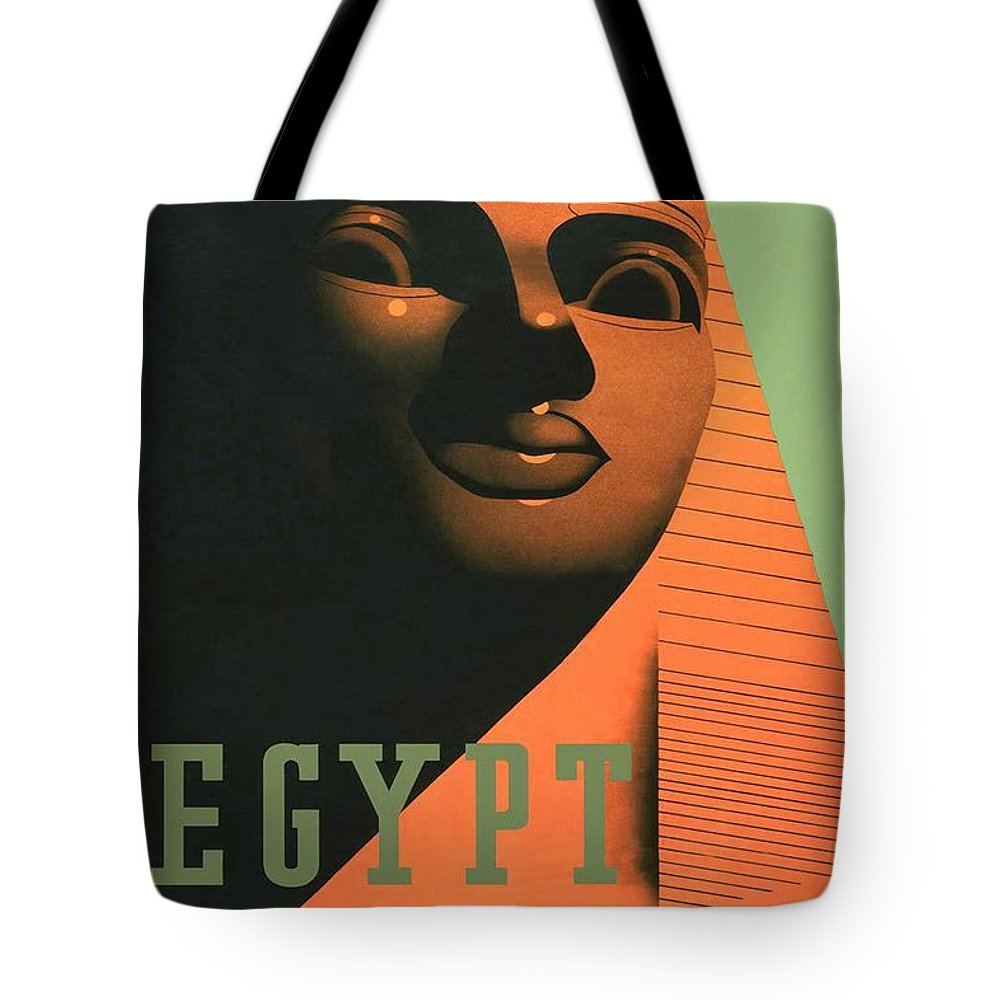 Giza Tote Bags