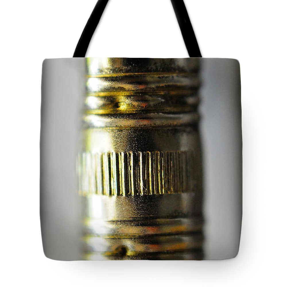 Skip Hunt Tote Bag featuring the photograph Eraserhead by Skip Hunt