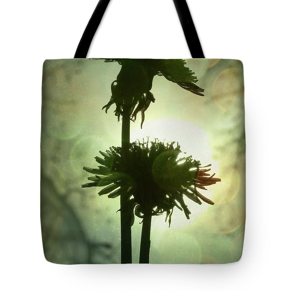 Love Tote Bag featuring the photograph Ever After by Amy Tyler