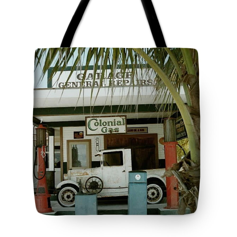 Everglade City Tote Bag featuring the photograph Everglade City II by Flavia Westerwelle