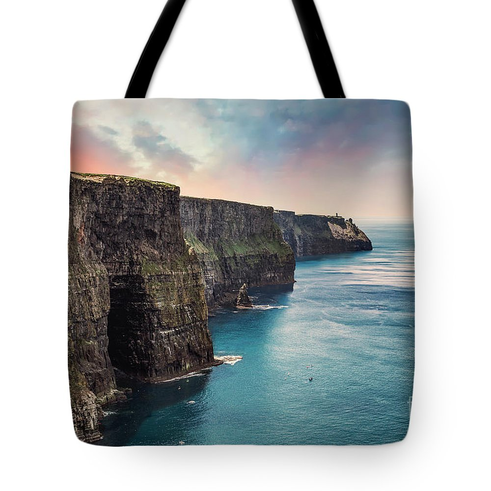Kremsdorf Tote Bag featuring the photograph Everlasting by Evelina Kremsdorf