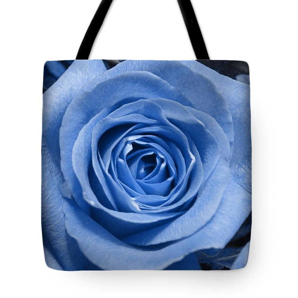 Rose Tote Bag featuring the photograph Eye Wide Open by Shelley Jones
