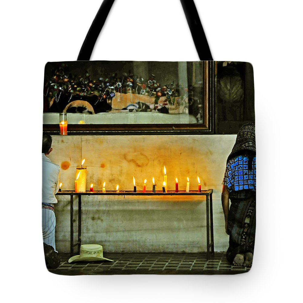 Skip Hunt Tote Bag featuring the photograph Faith by Skip Hunt