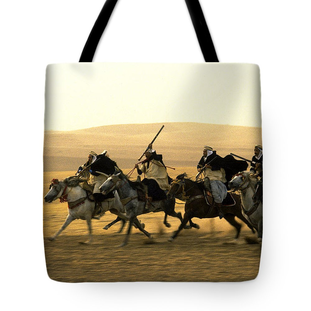 Fantasia Tote Bag featuring the photograph Fantasia by Michael Mogensen