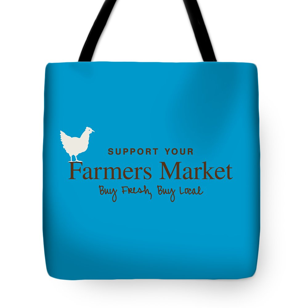 Chicken Tote Bags