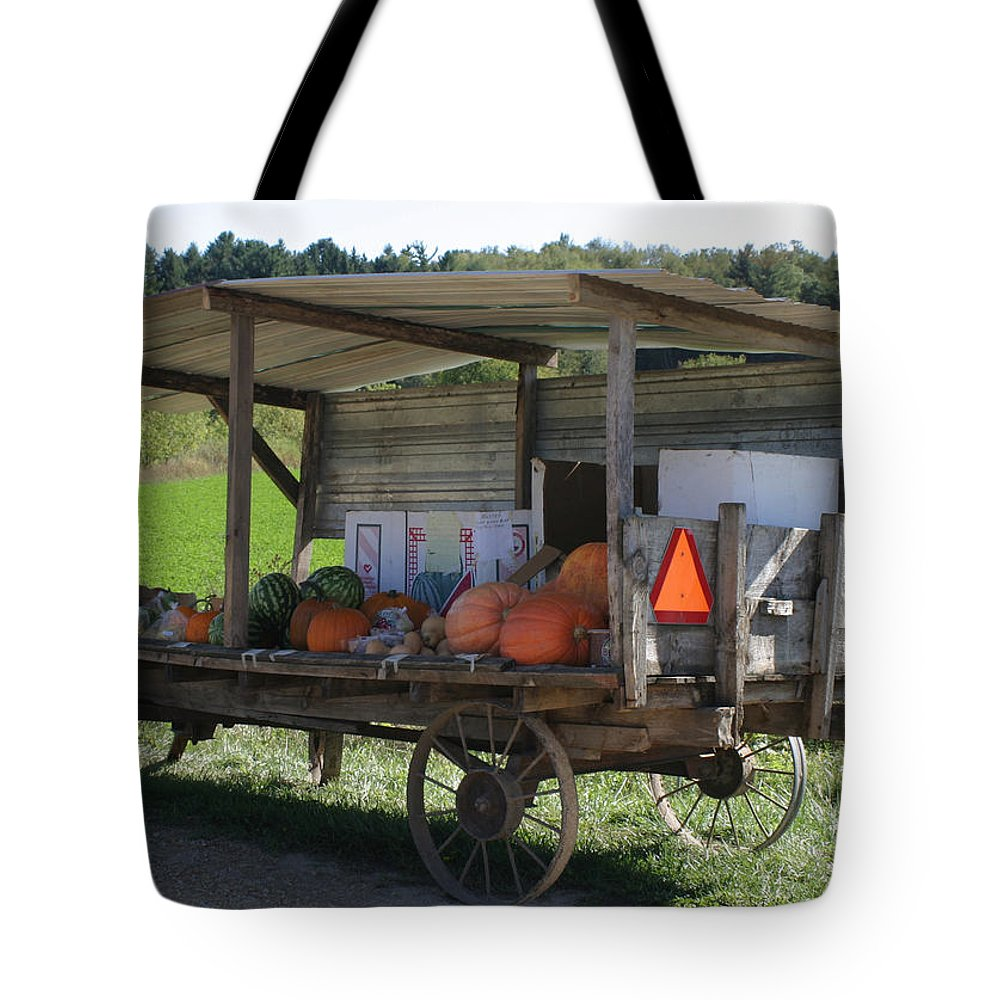 Fast Food Tote Bag featuring the photograph Fast Food by Bjorn Sjogren