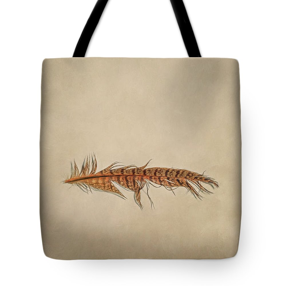 Scott Norris Photography Tote Bag featuring the photograph Feather 2 by Scott Norris