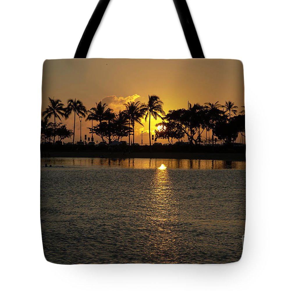 Feather Dusters Tote Bag featuring the photograph Feather Dusters by Jon Burch Photography