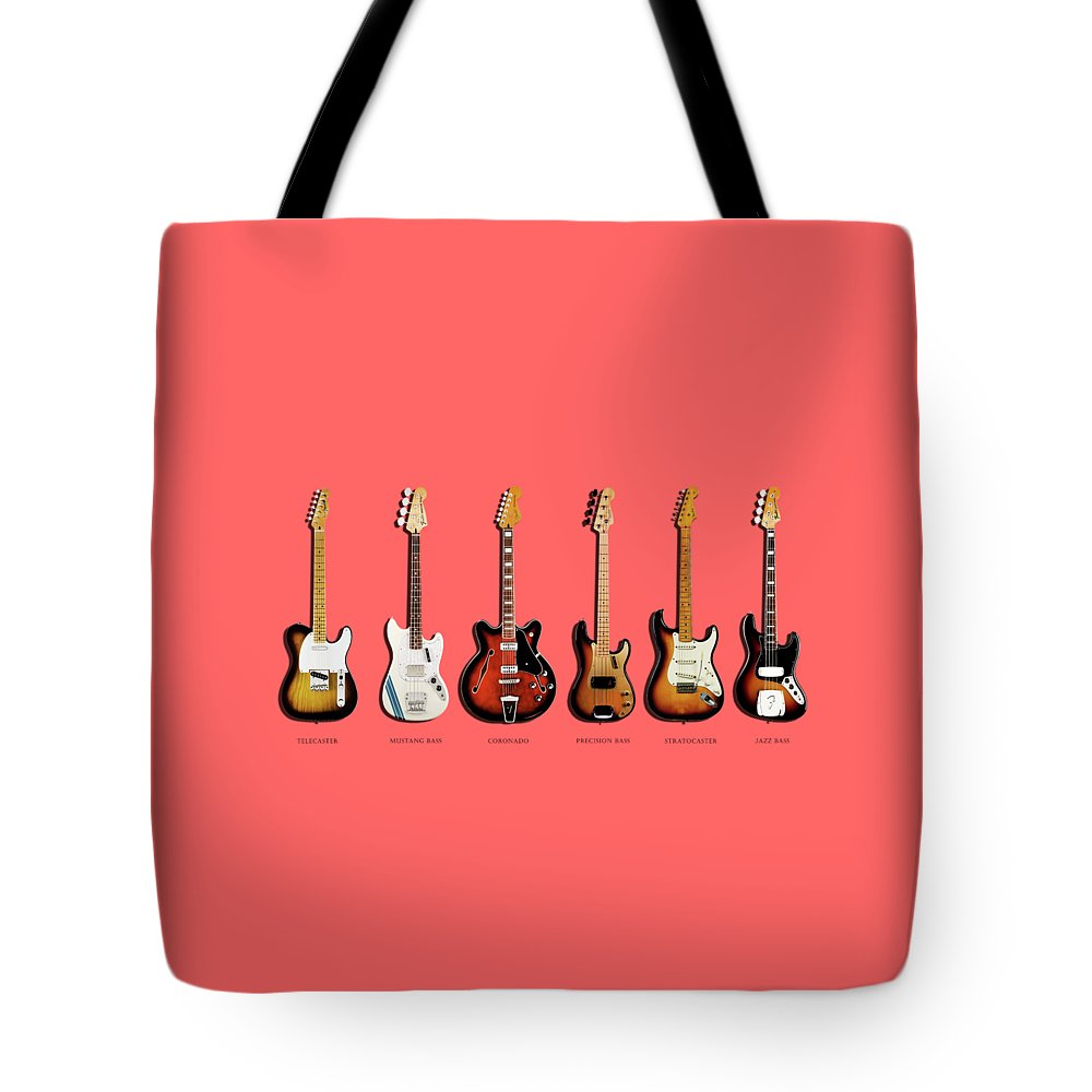 Jazz Photographs Tote Bags