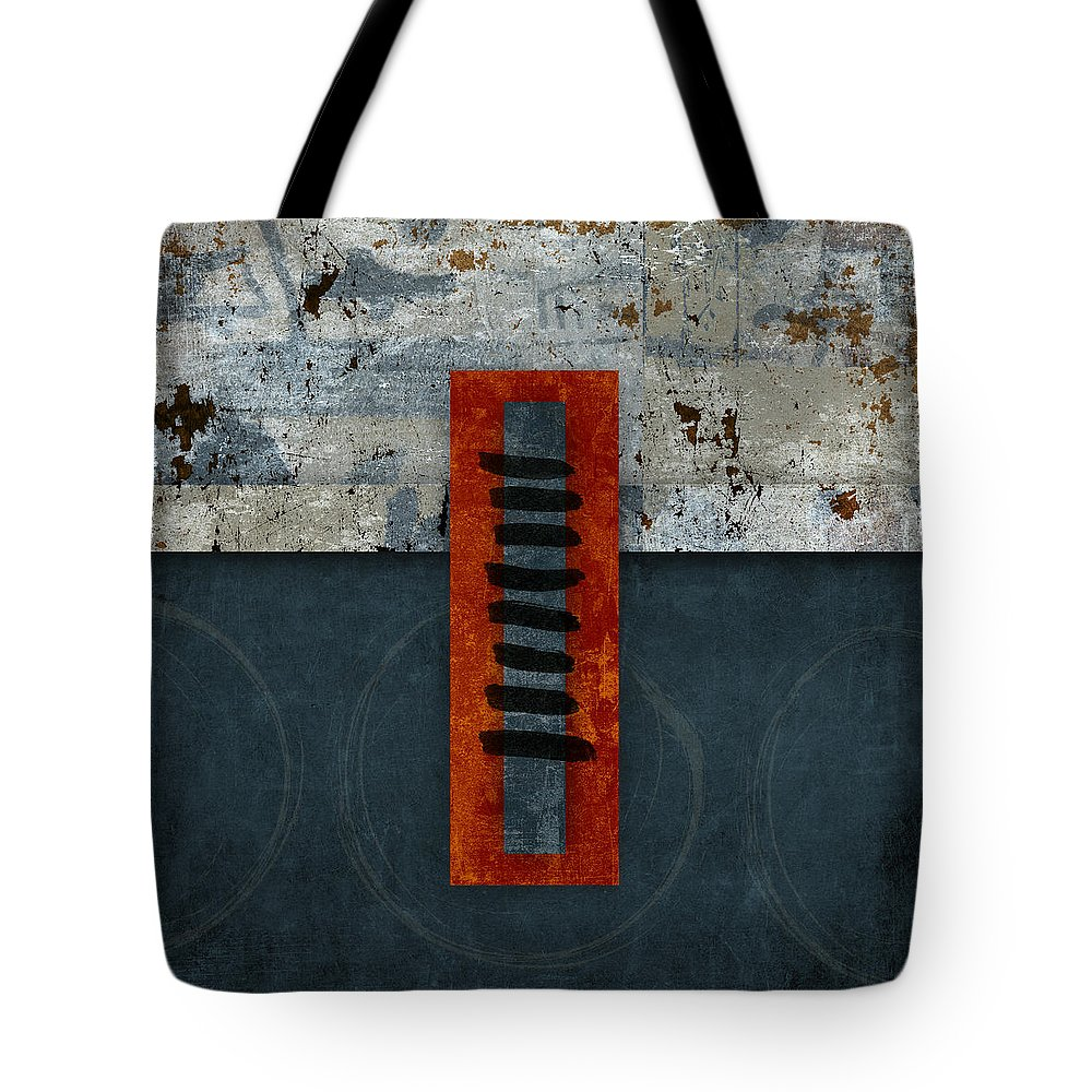 Orient Tote Bags