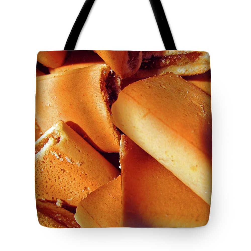 Fig Tote Bag featuring the photograph Fig Treat by Tracy Long