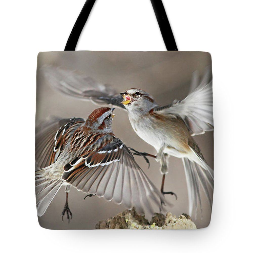 Fight Club Tote Bag featuring the photograph Fight Club by Mircea Costina Photography