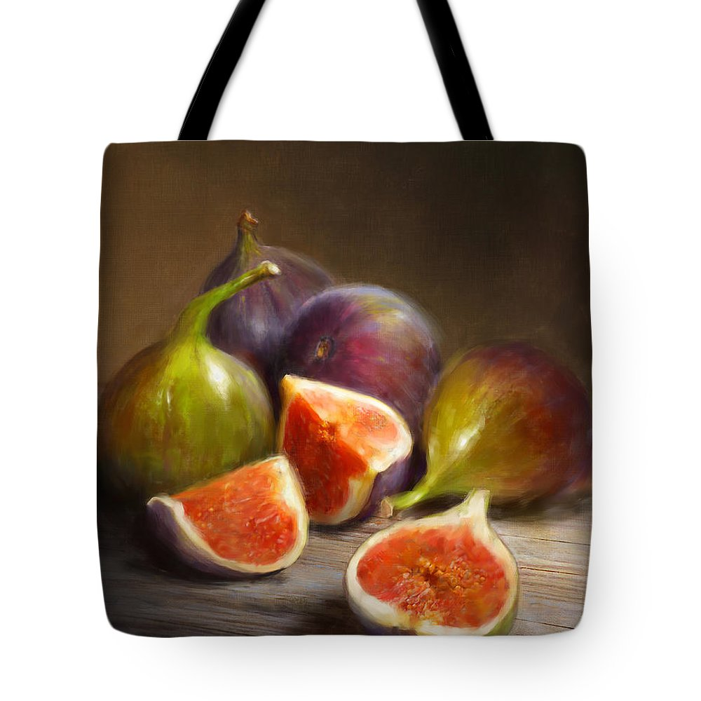 Still Life Tote Bags