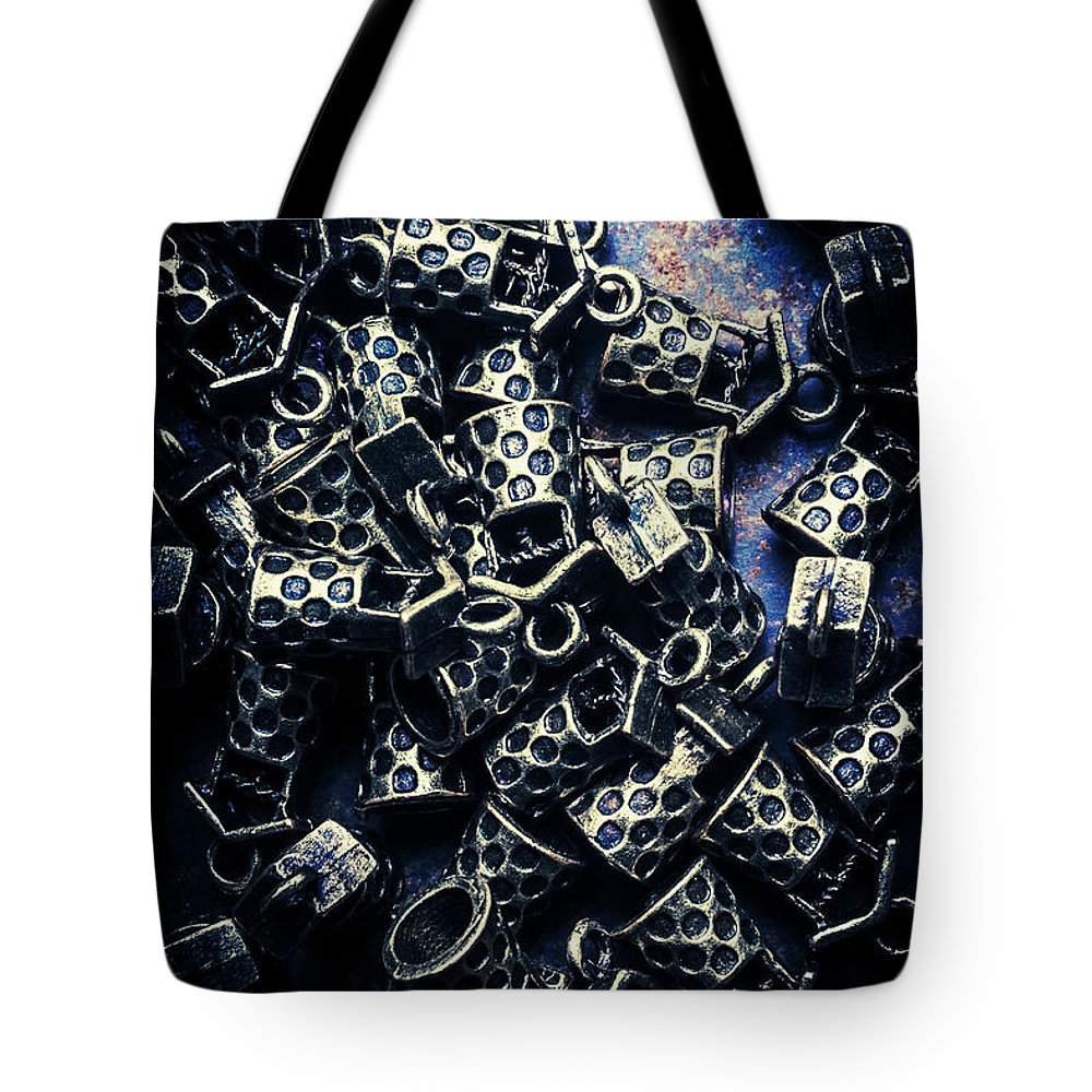 Finance Tote Bags