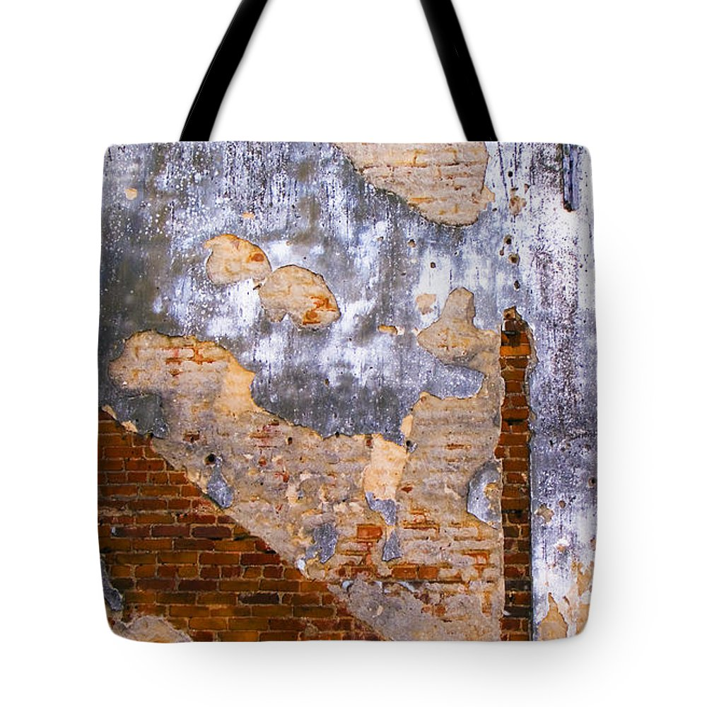 Architecture Tote Bag featuring the photograph Finger Food by Skip Hunt