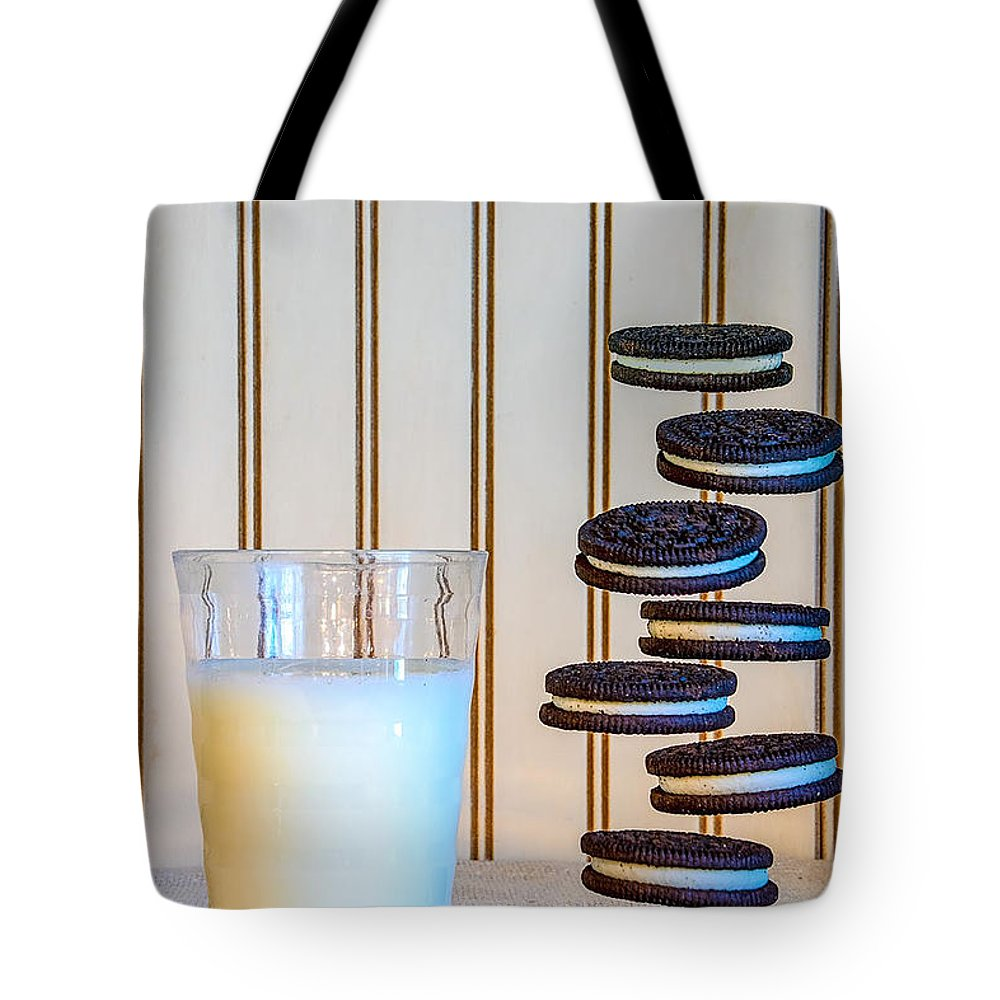 Nabisco Photographs Tote Bags