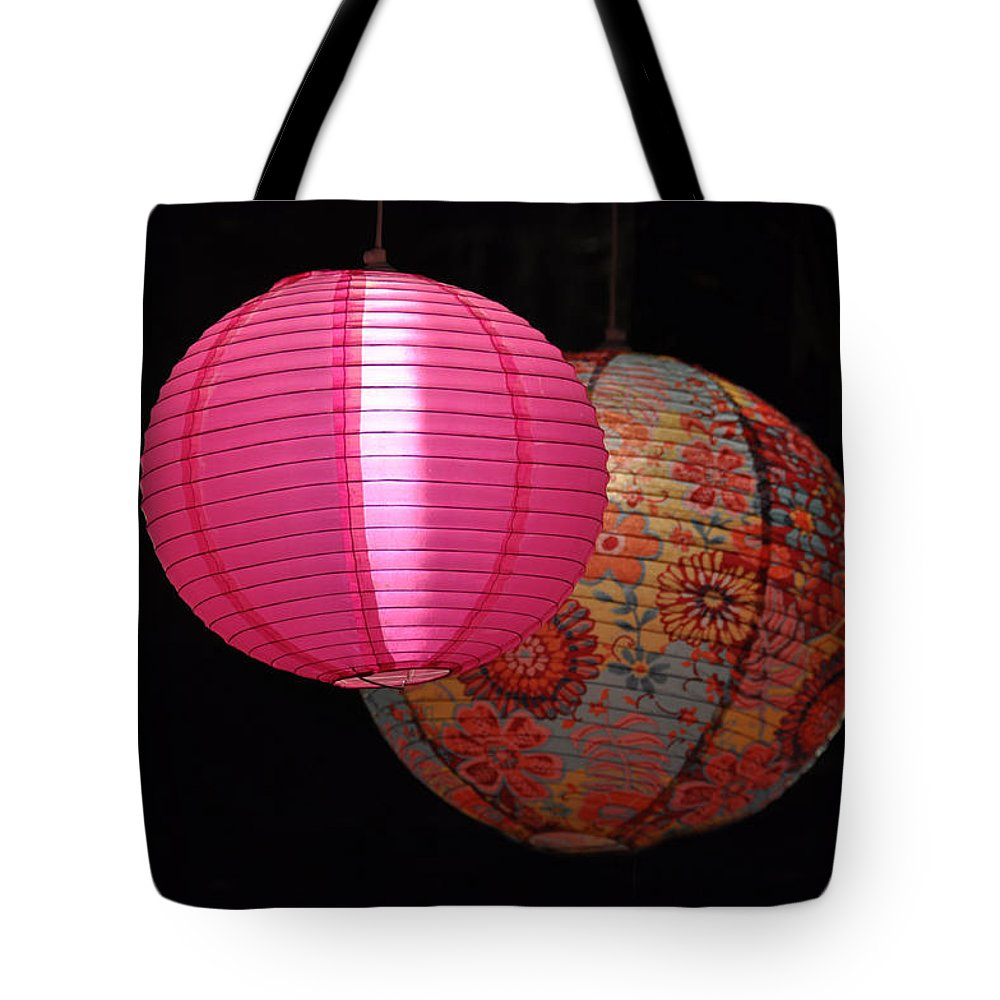 Still Life Tote Bag featuring the photograph Floating by Jan Amiss Photography