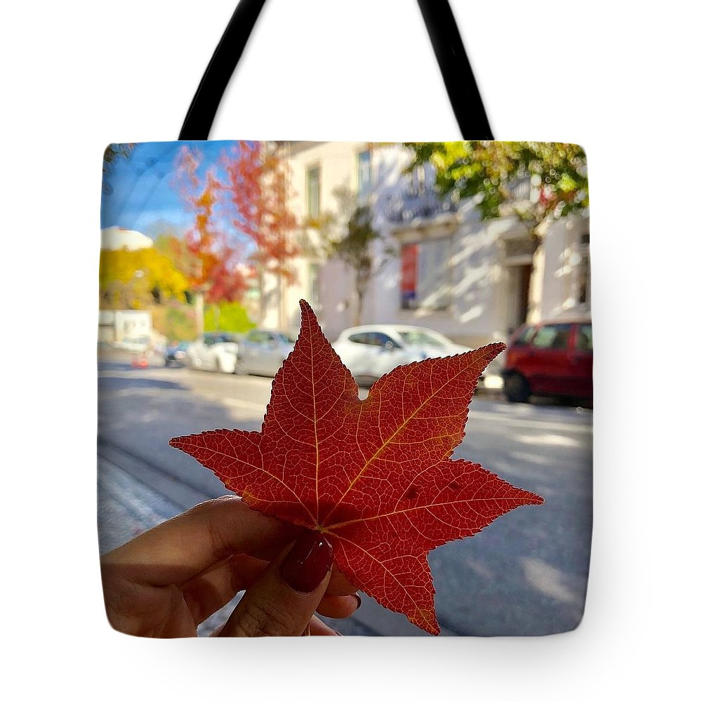 Tote Bag featuring the photograph Flower by Sanchit Sharda