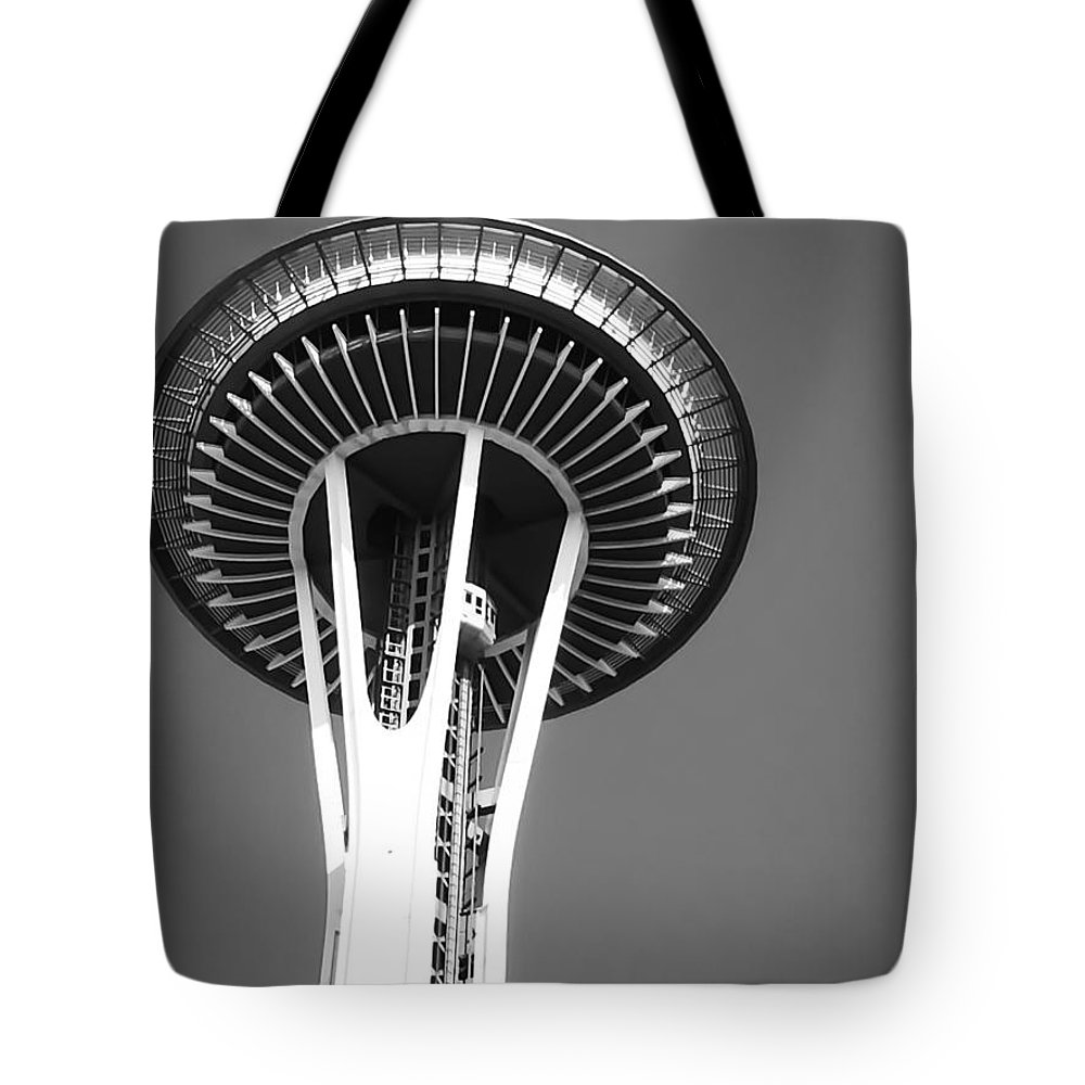 Flight Tote Bag featuring the photograph Fly To The Past by Michael Gailey