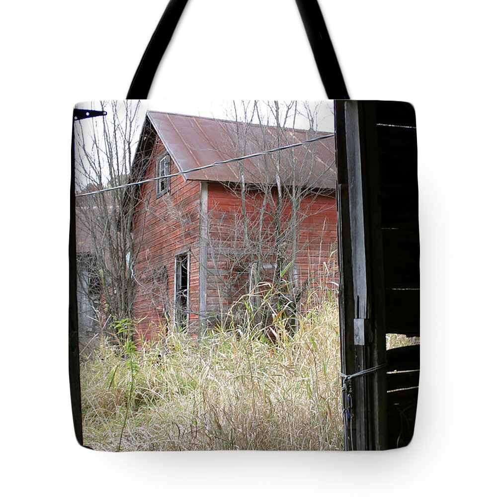 For Sale Tote Bag featuring the photograph For Sale by Bjorn Sjogren