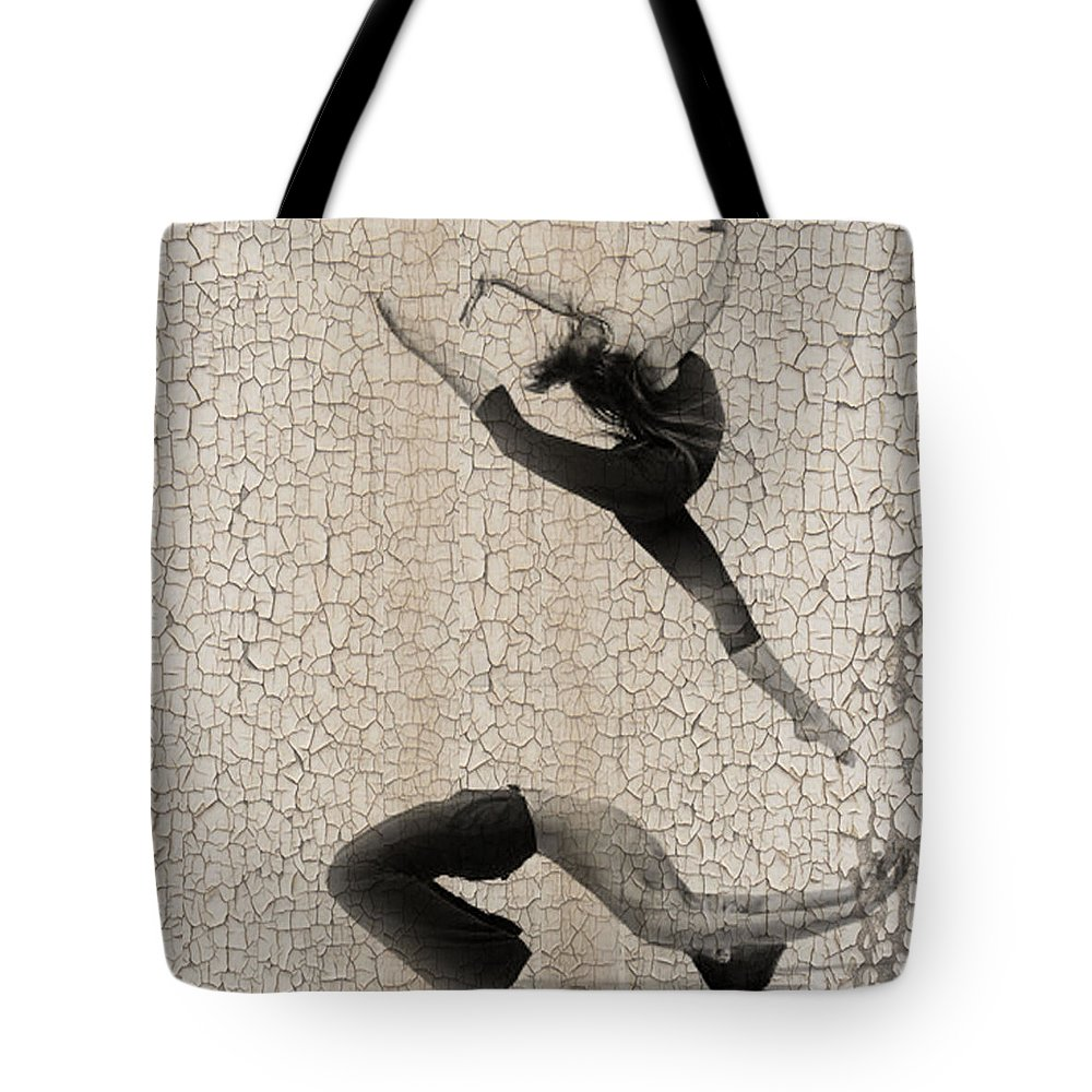 Vogue Photographs Tote Bags